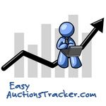 Easy Auctions Tracker